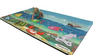 Preschool Activity Mat