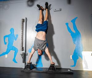 Fitness and Balance Trainer